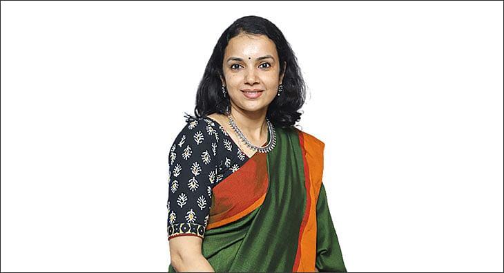 Great Learning CMO Aparna Mahesh?blur=25