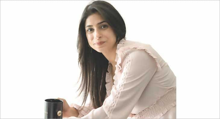 Vibha Chopra?blur=25