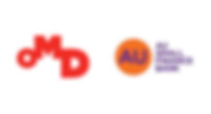 OMD-AU Bank