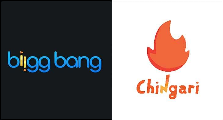 biigg bang - chingari