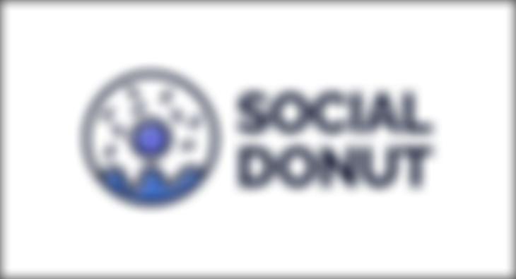 social donut