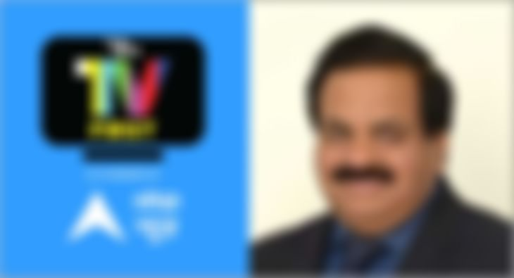 e4m tv first amit syngle
