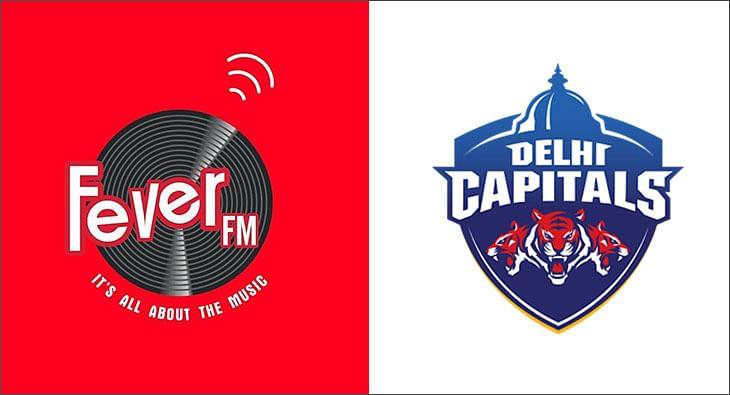 Fever FM - Delhi Capitals?blur=25
