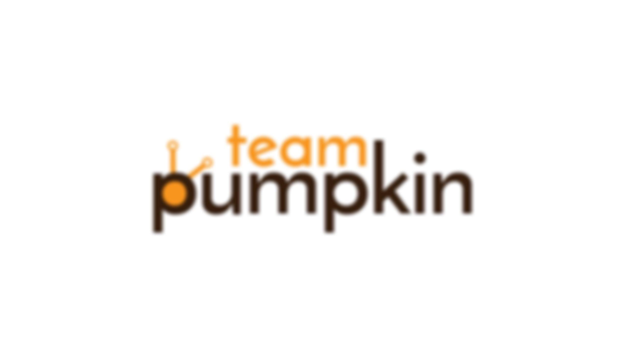 team pumpkin