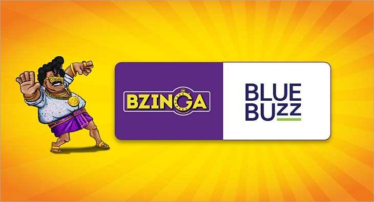 Blue Buzz - Bzinga?blur=25