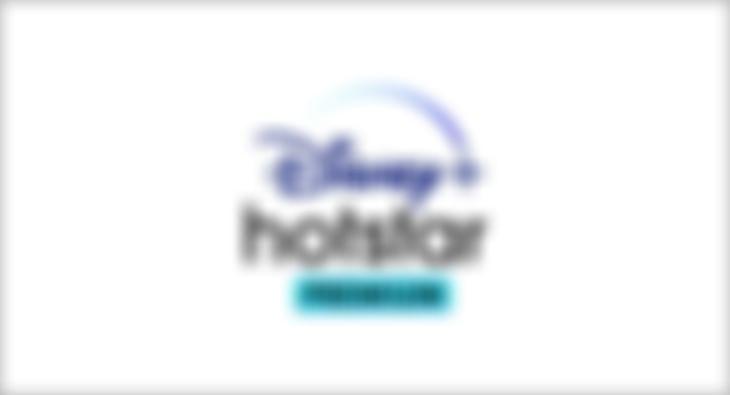 Disney+ Hotstar Premium