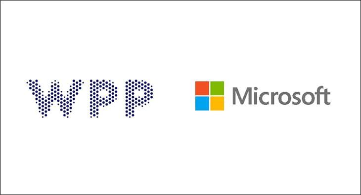 WPP - Microsoft