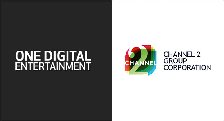 One digital entertainment - channel 2 corporation