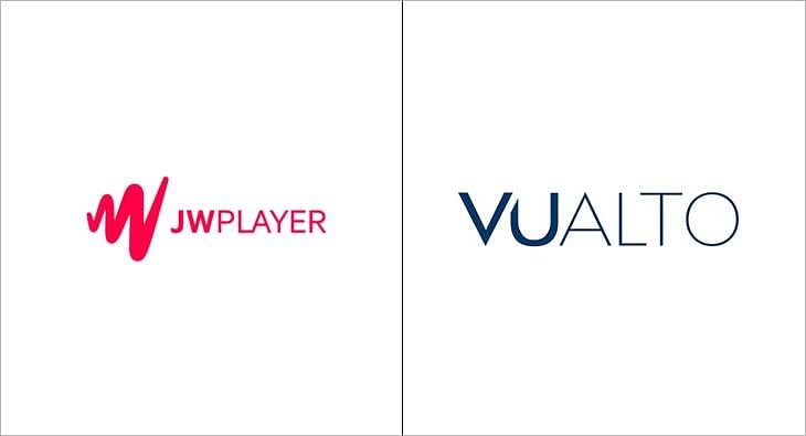 JW Player - Vualto