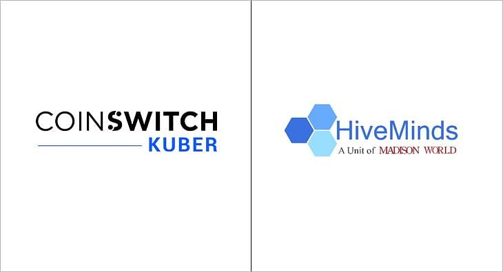 Coinswitch Kuber - Hiveminds