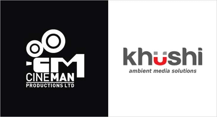 CineMan Productions - Khushi Advertising