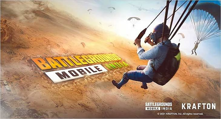 Battlegrounds Mobile India?blur=25