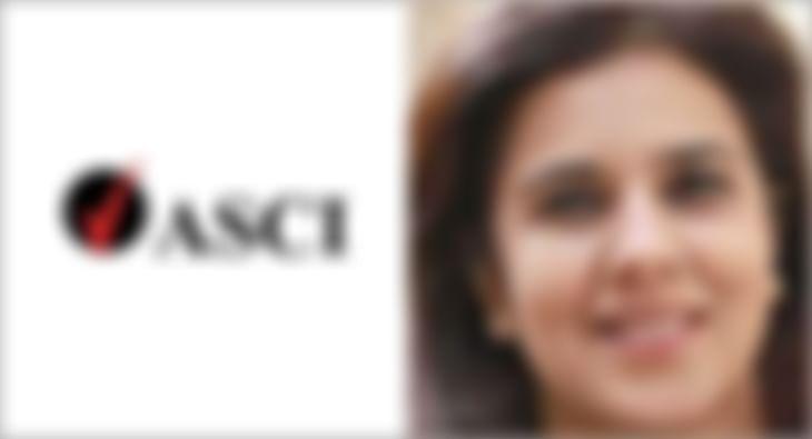 Manisha Kapoor ASCI