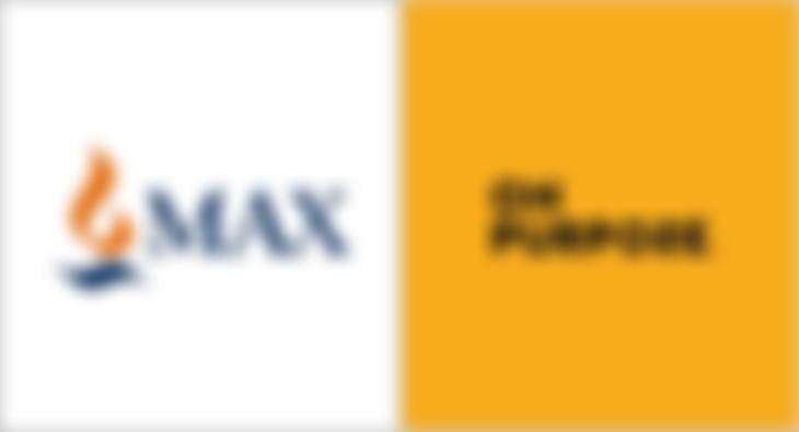 Max - On Purpose