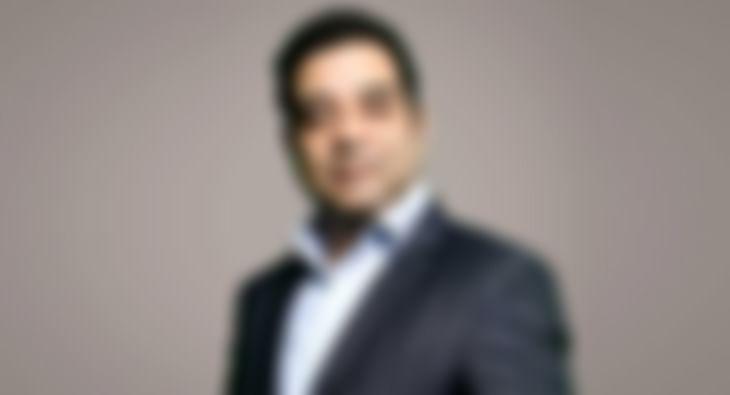 Rajesh Kaul