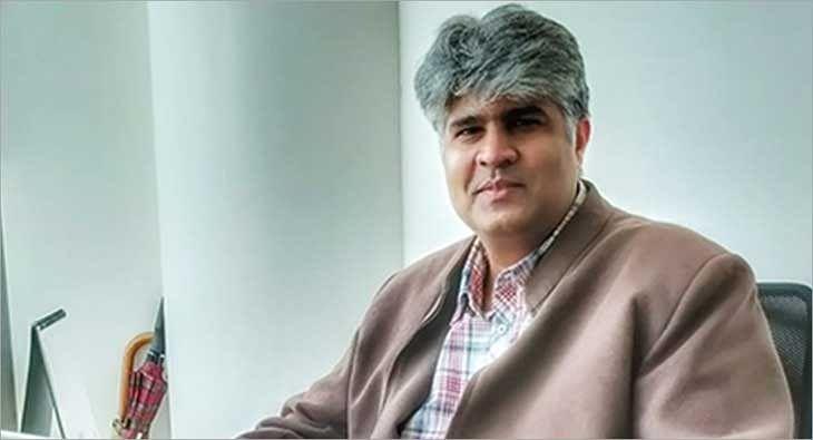 Vivek Chaturvedi?blur=25
