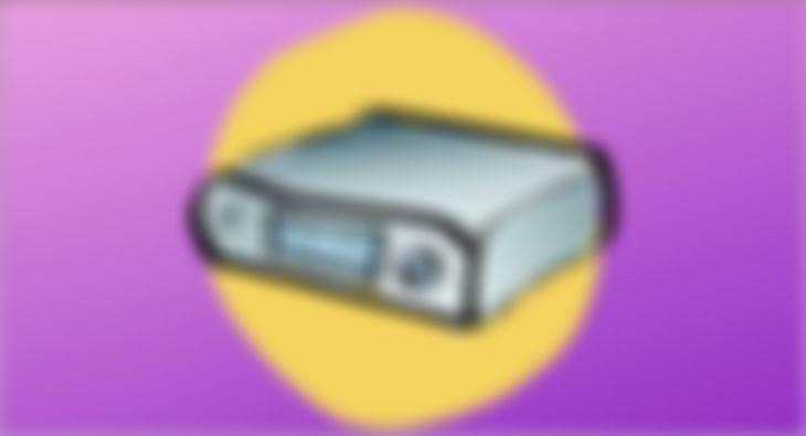 kodi box