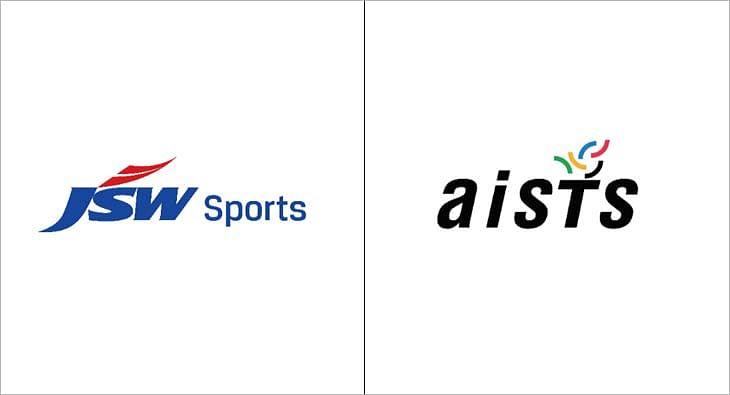 JSW sports - aists