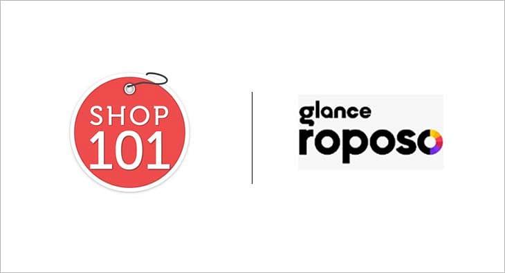 glance roposo - shop101