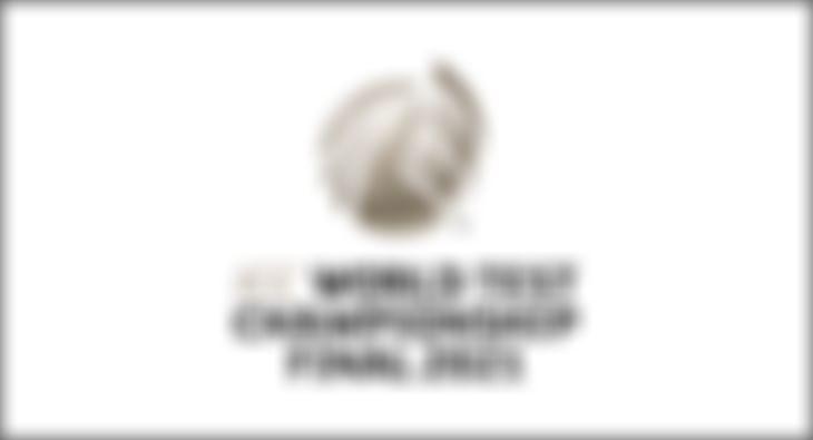 ICC WTC 2021