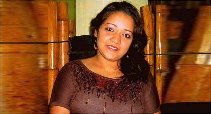 Pratyasha Malakar Pal