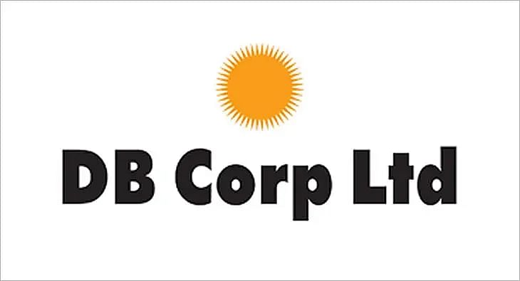 DB Corp