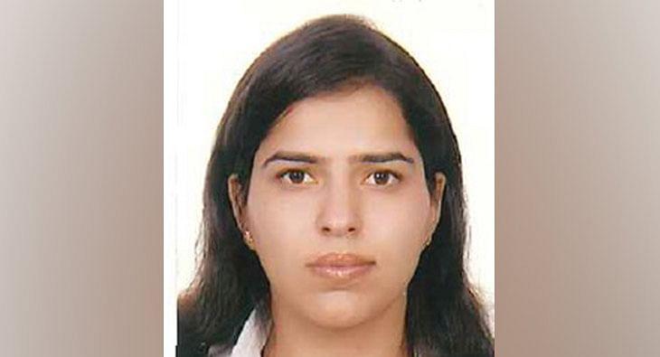 Harshita Khanna