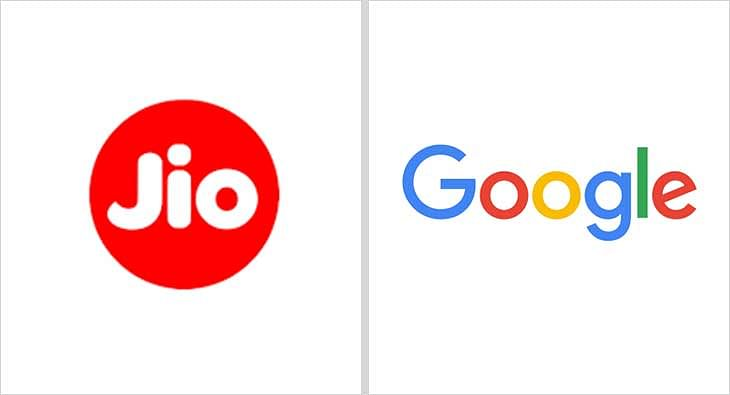 Jio - Google