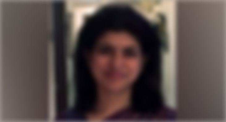 Geetika Mehta