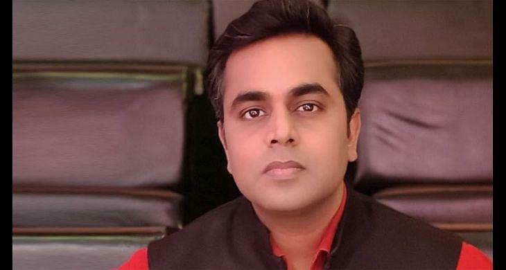 Sushant Sinha?blur=25