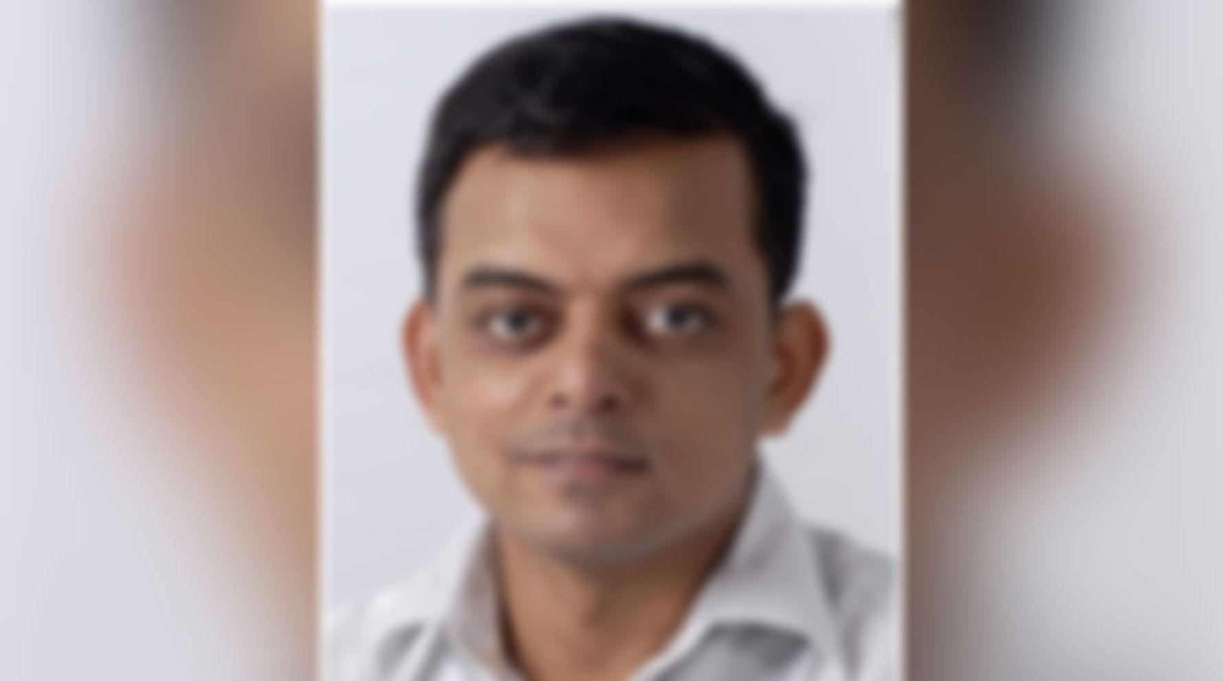 Anuraag Srivastava