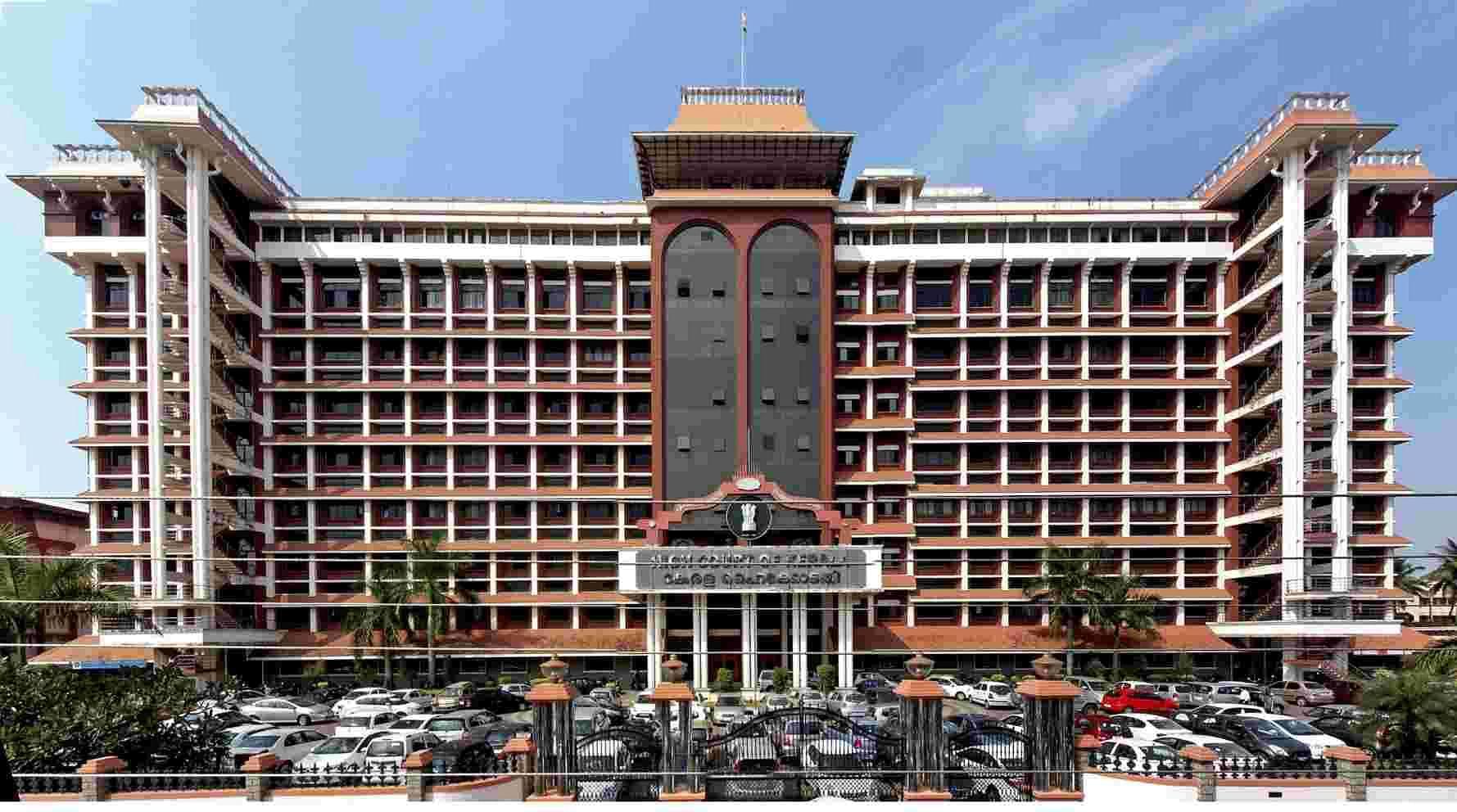 Kerala HC?blur=25