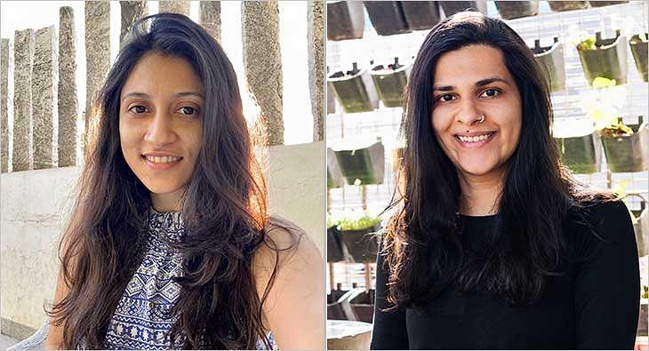 Amisha Gulati & Sharmeen Indorewala?blur=25