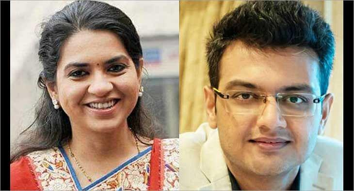 Shaiina NC   - Kailashnath Adhikari?blur=25