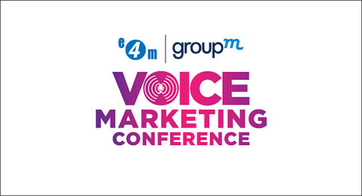 Voice Marketing Conference?blur=25