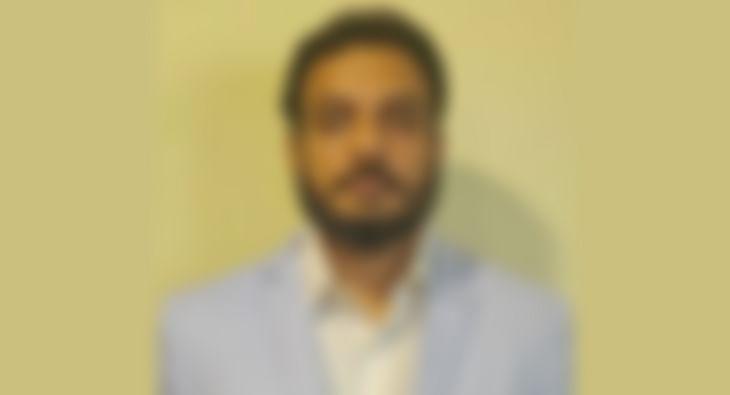 Vijay Sanil