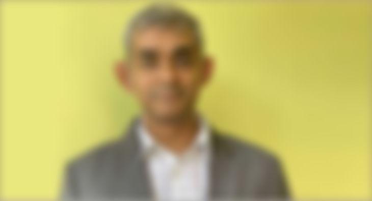 Arun Srinivas