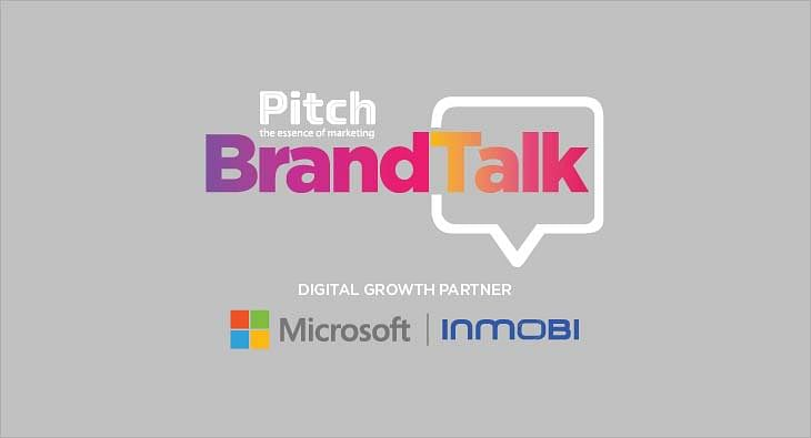 Pitch BrandTalk