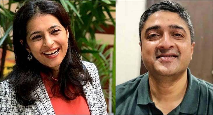 Neha & Ratan Singh