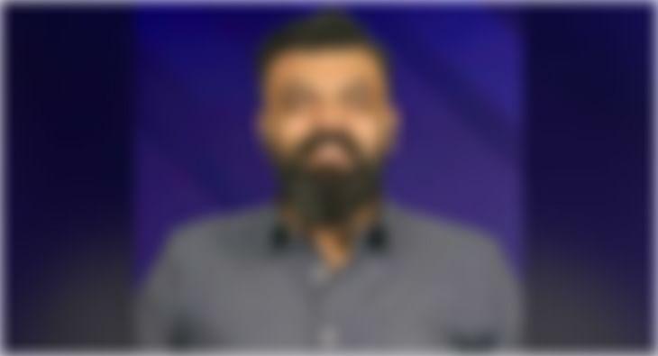 Jimit Shah