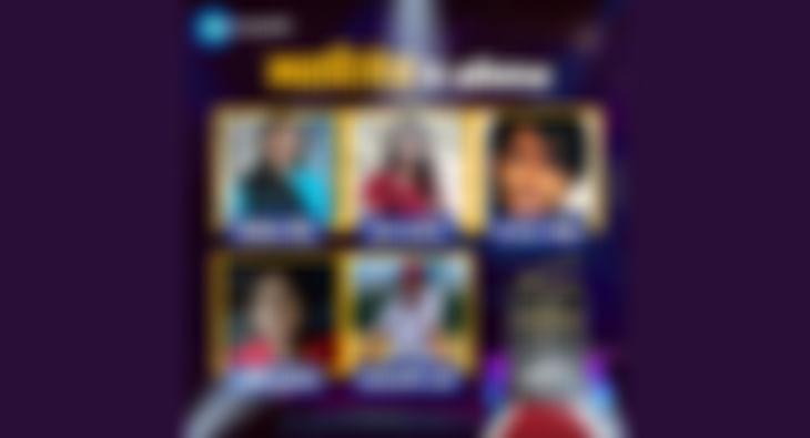 'Talent Camera Action Season 2'