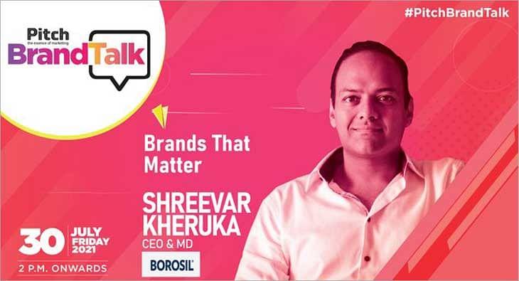 Shreevar Kheruka