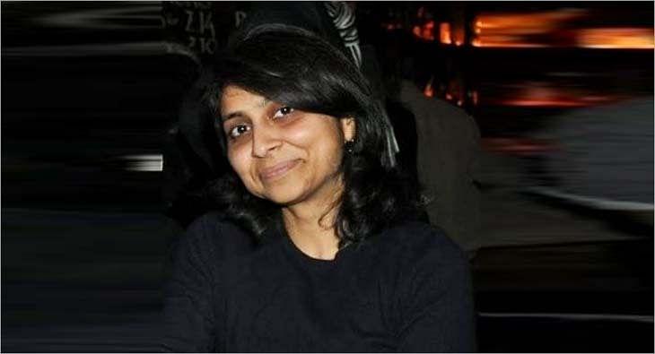 Vipasha Bhuptani