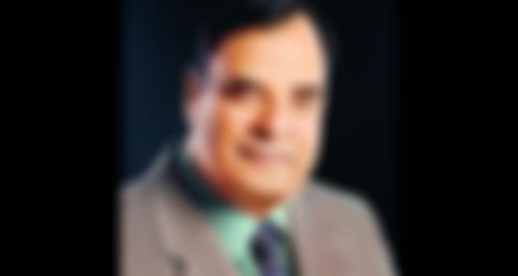 Alok Mehta