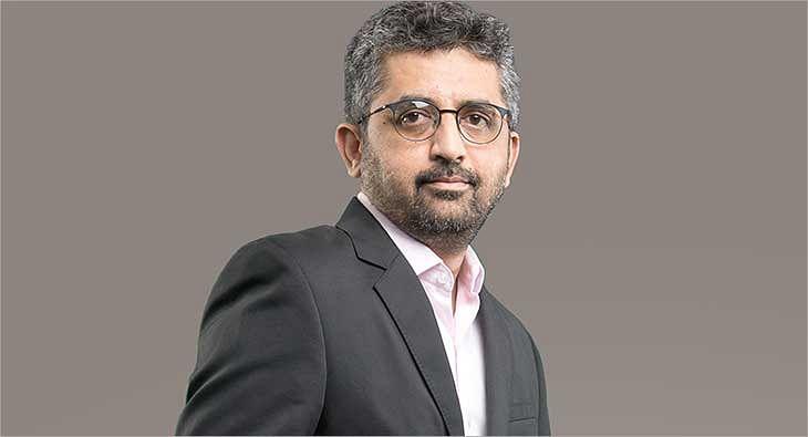 Ajay Bhalwankar?blur=25