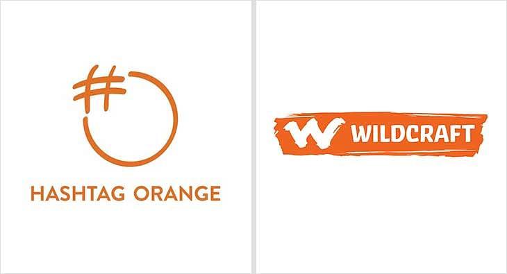 Hashtag orange - wildcraft?blur=25