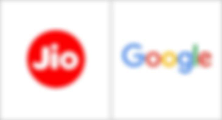 Jio-Google
