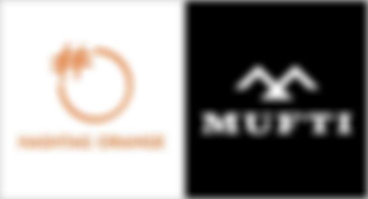 Hashtag Orange - Mufti