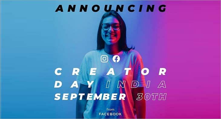 creator day