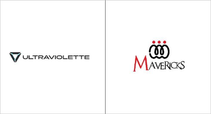 Ultraviolette - Mavericks